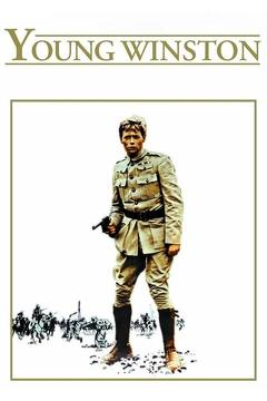 Best War Movies of 1972 : Young Winston