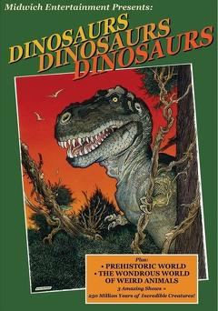 Best Tv Movie Movies of 1985 : Dinosaurs, Dinosaurs, Dinosaurs