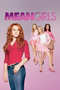 Best Comedy Movies of 2004 : Mean Girls