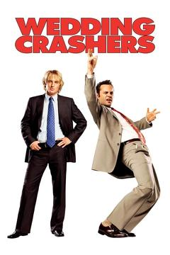 Best Comedy Movies of 2005 : Wedding Crashers