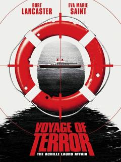 Best History Movies of 1990 : Voyage of Terror: The Achille Lauro Affair