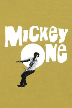 Best Crime Movies of 1965 : Mickey One