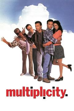 Best Fantasy Movies of 1996 : Multiplicity