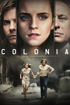 Best History Movies of 2016 : Colonia