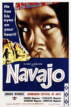 Best Documentary Movies of 1952 : Navajo