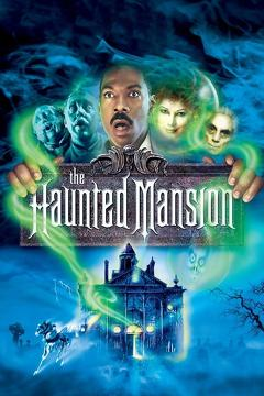 Best Mystery Movies of 2003 : The Haunted Mansion