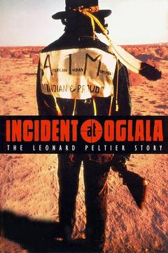 Best Documentary Movies of 1992 : Incident at Oglala
