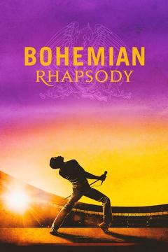 Best Music Movies of 2018 : Bohemian Rhapsody