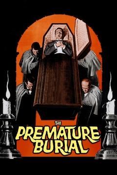 Best Thriller Movies of 1962 : The Premature Burial