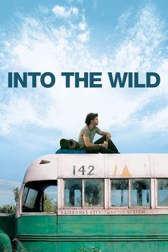 Best Drama Movies of 2007 : Into the Wild
