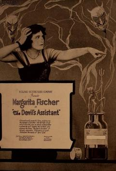Best Horror Movies of 1917 : The Devil's Assistant