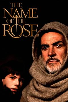 Best Mystery Movies of 1986 : The Name of the Rose