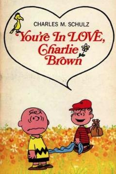 Best Animation Movies of 1967 : You're in Love, Charlie Brown