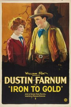 Best Western Movies of 1922 : Iron to Gold