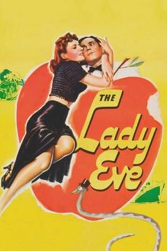 Best Comedy Movies of 1941 : The Lady Eve