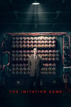 Best War Movies of 2014 : The Imitation Game