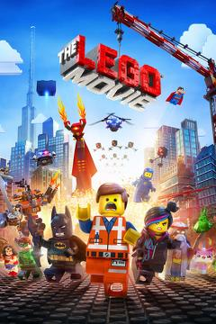 Best Comedy Movies of 2014 : The Lego Movie