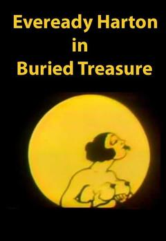 Best Animation Movies of 1929 : Eveready Harton in Buried Treasure
