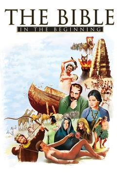 Best Family Movies of 1966 : The Bible: In the Beginning...