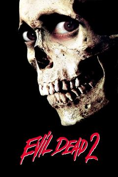 Best Comedy Movies of 1987 : Evil Dead II