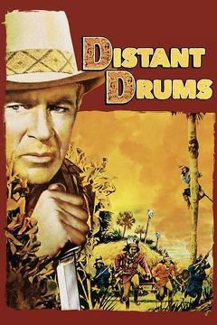 Best Western Movies of 1951 : Distant Drums