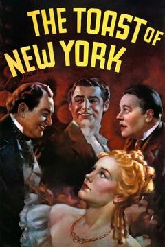 Best History Movies of 1937 : The Toast of New York