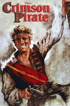 Best Action Movies of 1952 : The Crimson Pirate