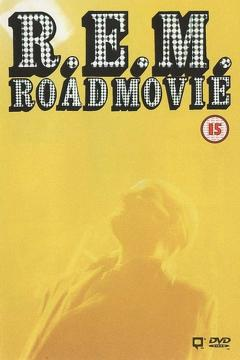 Best Music Movies of 1996 : R.E.M. Road Movie
