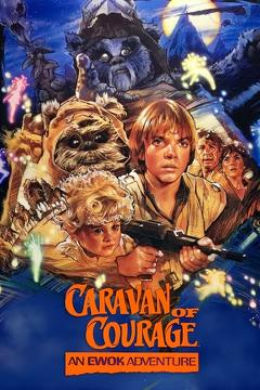 Best Family Movies of 1984 : The Ewok Adventure