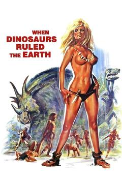 Best Fantasy Movies of 1970 : When Dinosaurs Ruled the Earth