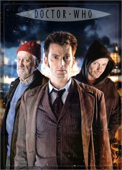 Best Tv Movie Movies of 2009 : Doctor Who: The End of Time