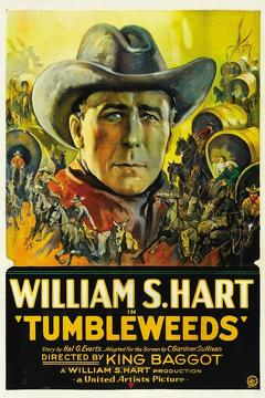 Best Western Movies of 1925 : Tumbleweeds