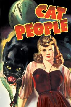 Best Horror Movies of 1942 : Cat People