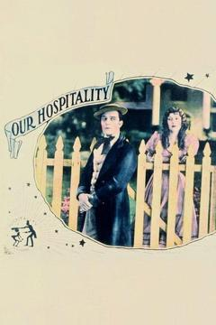 Best Comedy Movies of 1923 : Our Hospitality