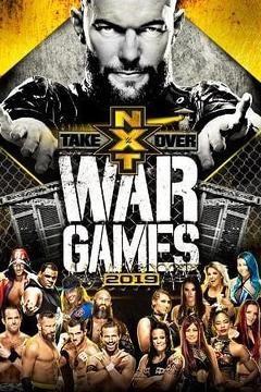 Best Action Movies of 2019 : NXT TakeOver: WarGames