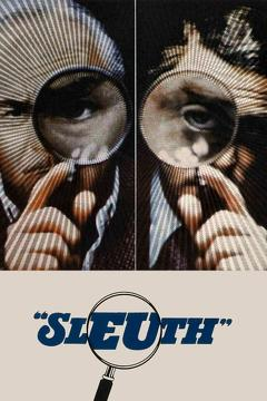 Best Thriller Movies of 1972 : Sleuth