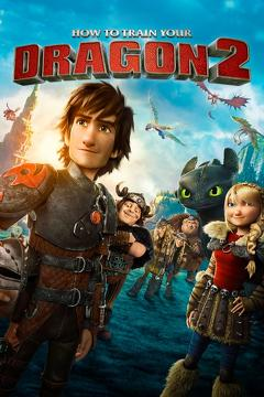 Best Comedy Movies of 2014 : How to Train Your Dragon 2