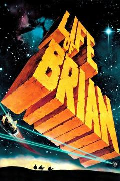 Best Comedy Movies of 1979 : Life of Brian