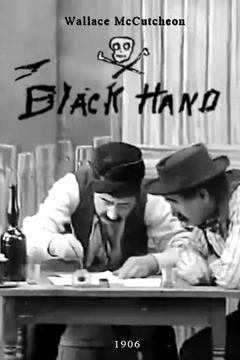 Best Crime Movies of 1906 : The Black Hand