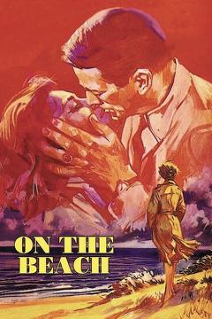 Best Drama Movies of 1959 : On the Beach