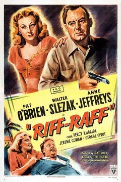 Best Adventure Movies of 1947 : Riff-Raff