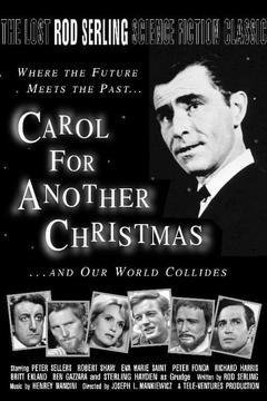 Best Tv Movie Movies of 1964 : A Carol for Another Christmas