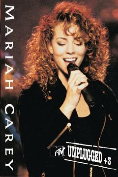 Best Documentary Movies of 1992 : Mariah Carey: MTV Unplugged