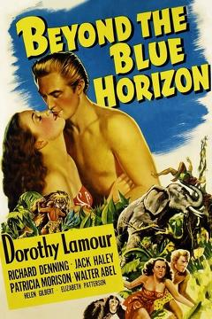 Best Fantasy Movies of 1942 : Beyond the Blue Horizon