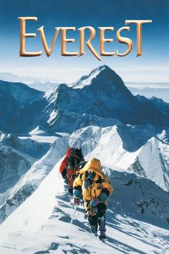 Best Documentary Movies of 1998 : Everest