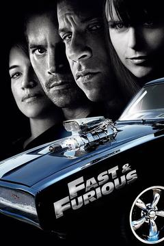 Best Crime Movies of 2009 : Fast & Furious