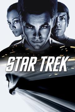 Best Science Fiction Movies of 2009 : Star Trek