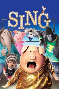 Best Animation Movies of 2016 : Sing