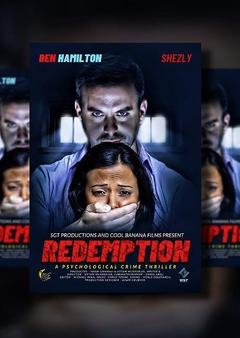 Best Crime Movies of This Year: Redemption