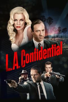 Best Mystery Movies of 1997 : L.A. Confidential